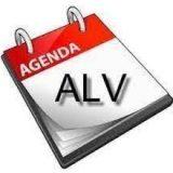 Jaarstukken ALV 2021