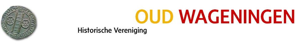 Oud Wageningen